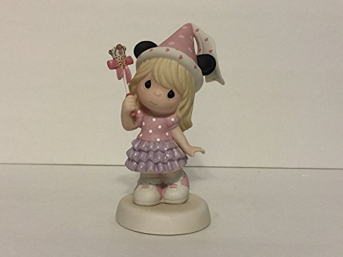 Moments Fig - Disney Parks Precious Moments Fig Figure Put A Little Sparkle In Your Heart