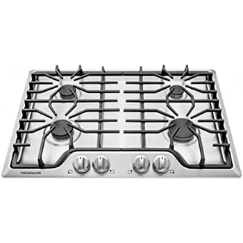 how to clean gas cooktop stainless