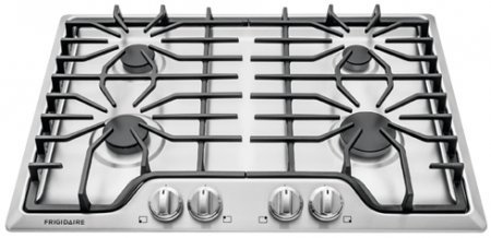 30 inches gas cooktop - 4