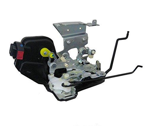 Hyundai Motors OEM 813152C000 Genuine Door Lock Latch Actuator LEFT LH 1-pc For 01 02 03 04 05 06 07 08 Hyundai Tiburon : Tuscani