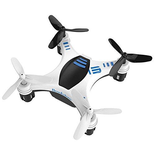 Brookstone Flight Force Micro Drone