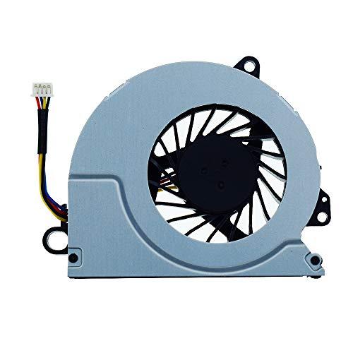 CPU Cooling Fan 594049-001 592950-001 599237-001 EliteBook