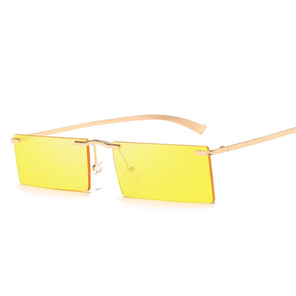 DURIAN MANGO Caja pequeña Moda Mujer Gafas de Sol ...