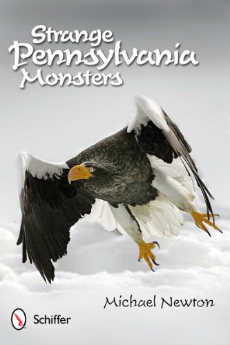 Download Strange Pennsylvania Monsters PDF