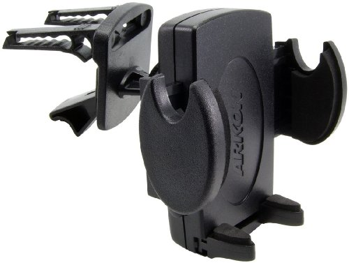 Arkon Removable Air Vent Mount with Swivel Ball Adjustment f