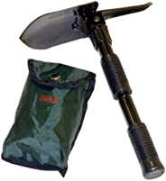 Coleman Folding Shovel with Pick