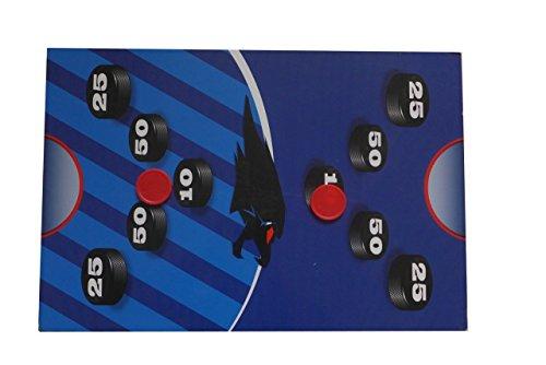Amazon.com : Lion Sports Shuffle Hockey Tabletop Game : Sports U0026 Outdoors