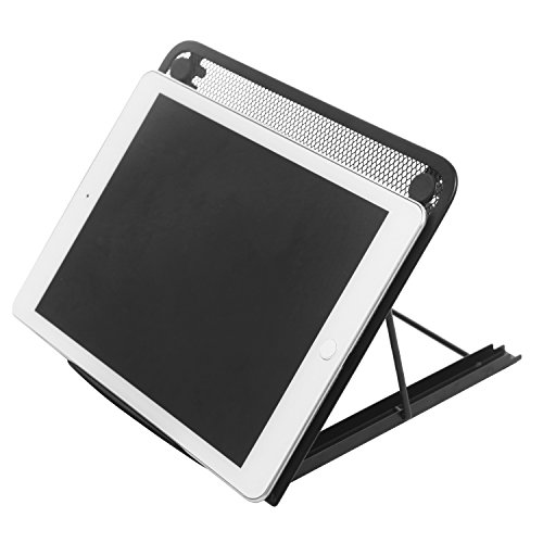 Modern Portable Adjustable Tabletop Magazine