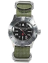 Vostok Komandirskie Military Russian Automatic Watch Commander (350747)