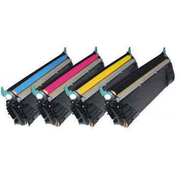 Clearprint C5220KS, C5220CS, C5220MS, C5220YS Compatible Col