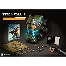 Titanfall 2 - Vanguard Collector's Edition - Xbox One (fully wearable)