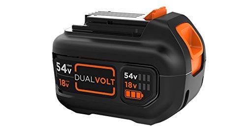 Black & Decker BL1554-XJ Dualvolt Batterie  54 V 1,5 Ah