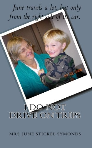 Download I Do Not Drive On Trips pdf