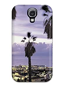 Slim New Design Hard Case For Galaxy S4 Case Cover - BOdToQk128AAeJD
