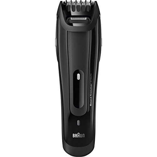 Price comparison product image Braun BT5070 Beard Trimmer for Men,  Cordless & Rechargeable