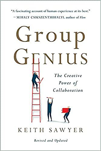 Group Genius - Keith Sawyer