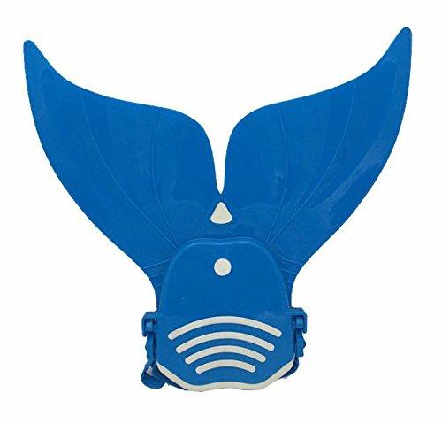 Z&HX Z&HX Z&HX sportsKinder Meerjungfrau Schwimmer Flossen weichen und bequemen verstellbaren G¨¹rtel B071SGQD36 Trainingsflossen Niedrige Kosten c62691