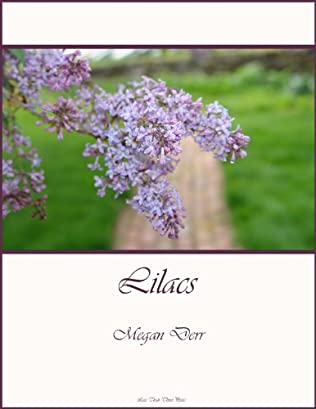book cover of Lilacs