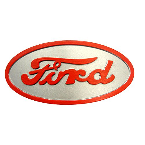 Complete Tractor Emblem For Ford Holland 8N