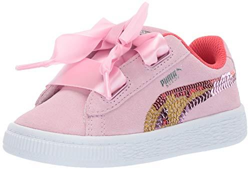 Heart Trailblazer Toddler Sneaker