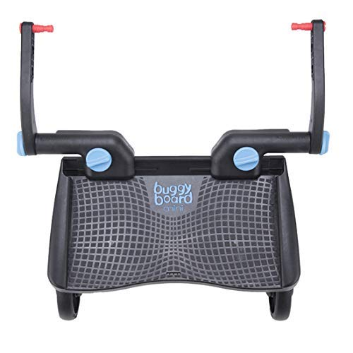 Lascal Mini BuggyBoard 3D Blue (Dispatched from UK)