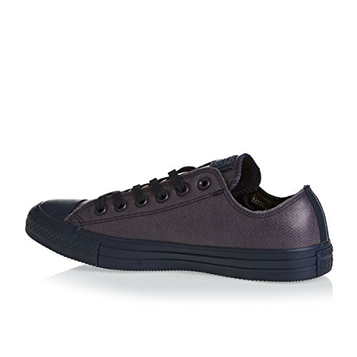 Rubber Ox Taylor Chuck Star Men's Converse All Obsidian gqxAAC