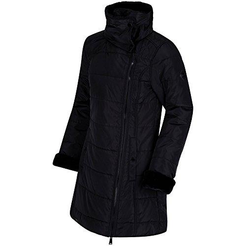 Penthea Régate Black Ladies Ladies Jacket Régate Penthea I4FwPqx5
