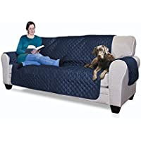 Furhaven Water Resistant Poly Furniture Protector