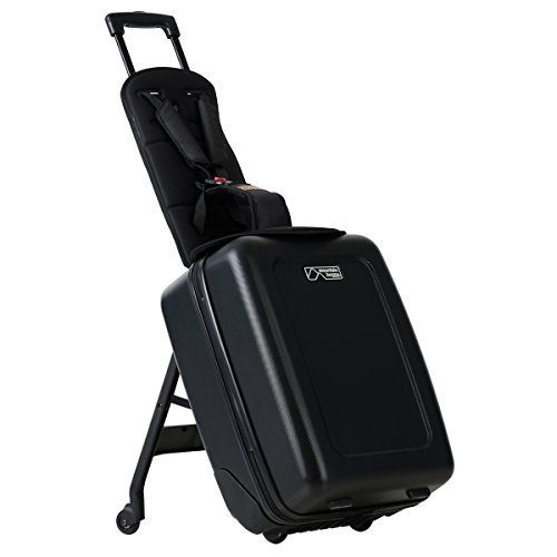 Mountain Buggy Bagrider, Black