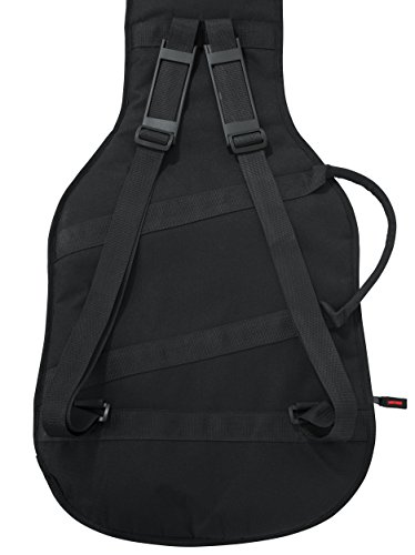 Gator Cases Gig Bag for Electric Bass Guitars (GBE-BASS) by Gator (Image #3)