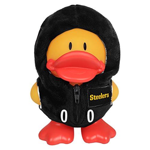 Pittsburgh Steelers Mascot Duck Bank