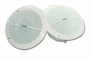 Thermasol HOM-SPK-WHT Water Proof Home Speakers