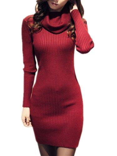 knit a dress - 4