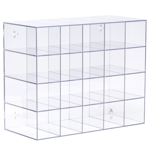 20 Unit Safety Glass Holder