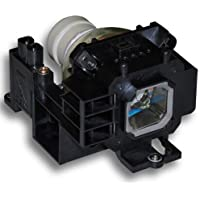 NP-14LP NP-14LP Replacement Lamp with Housing for NP-310 Nec Projectors