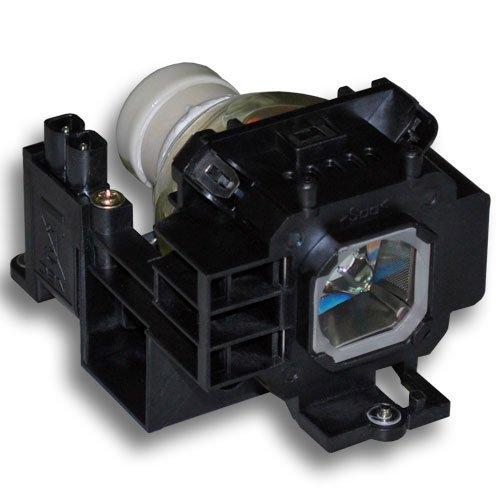 NP-14LP NP-14LP 交換用ランプ ハウジング付き NP305 NEC プロジェクター用   B01A94T4G2