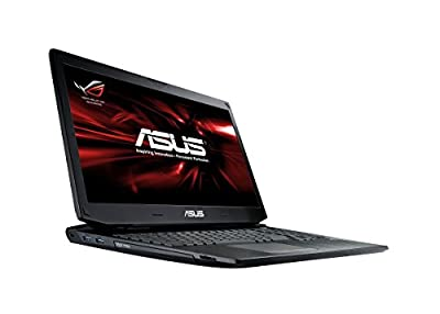 Asus G750 Republic of Gamers Gaming Laptop Intel Core I7 32GB DDR3 Ram 1TB SSD HDD. Upgraded to MAX.