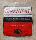 Sani Seal Llc BL01 Waxless Toilet Gasket - Toilet Wax Seal