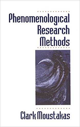 Phenomenological research methods kindle edition by clark phenomenological research methods 1st edition kindle edition fandeluxe Gallery