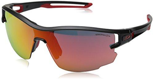 julbo-aero-sunglasses-black-red-medium