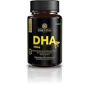 DHA Essential Nutrition