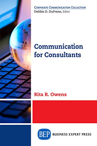 Amazon communication for consultants ebook rita r owens communication for consultants by owens rita r fandeluxe Image collections