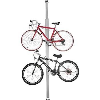 Amazon Com Topeak Dual Touch Bike Storage Stand Indoor