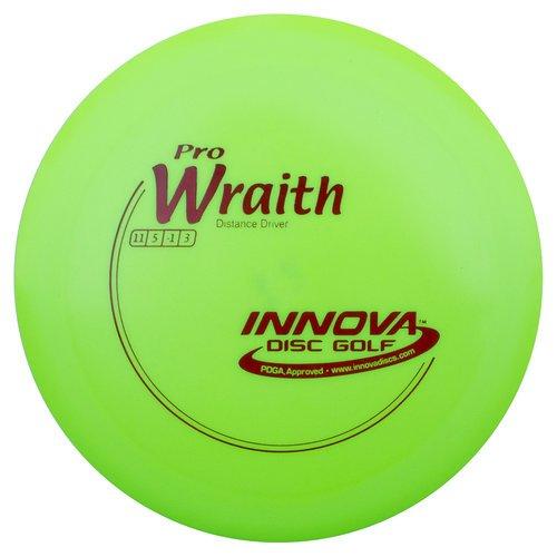 Innova - Champion Discs Pro Wraith Golf Disc, 173-175gm (Colors may vary)