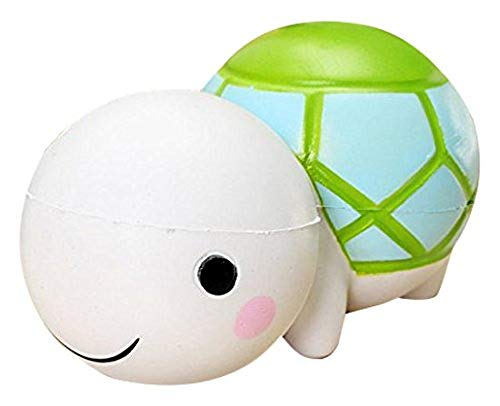 lovehomevvv Squishy Jumbo Turtle Slow Rising Original Packaging Cute Animal Collection Gift Decor Toy