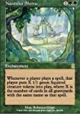 Magic: the Gathering - Nantuko Shrine - Odyssey