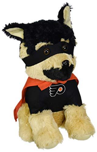 Super Flyer - Philadelphia Flyers Super Hero Plush Dog