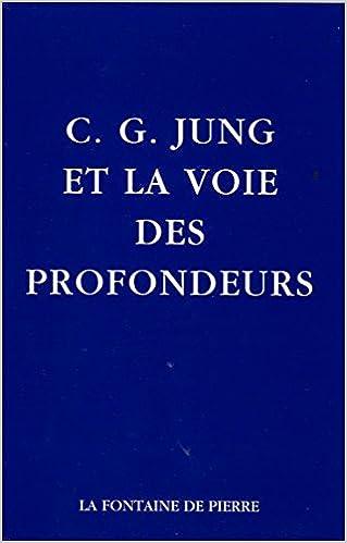 Livres à télécharger pour ipod gratuit C.G. Jung et la voie des profondeurs by Marie-Louise von Franz,Gerhard Adler PDF ePub iBook 2902707312