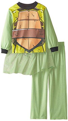 Teenage Mutant Ninja Turtles 2 Piece product image