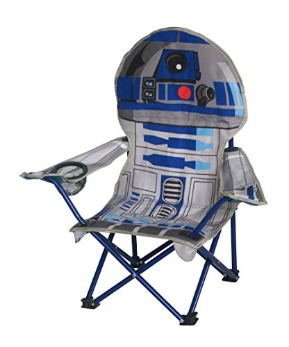 Star Wars Kids Character Chair